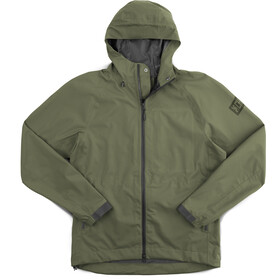 Chrome Storm Salute Commuter Jacket Men, dusty olive
